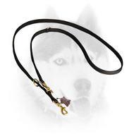 Multitask All Weather Nylon Siberian Husky Leash