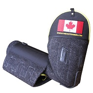 New 2017 Bite Protection Sleeve - X-Sleeve Canadian pride