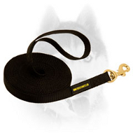 All Weather Nylon Leash for Siberian Husky