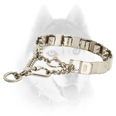 Strong Siberian Husky Collar for 
