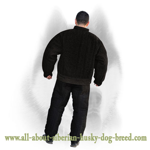 Protection Training Lite Dog Bite Suit